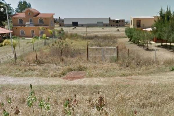 Foto de terreno habitacional en venta en jalisco 326 4.48, la loma, tepatitlán de morelos, jalisco, 7310778 No. 04