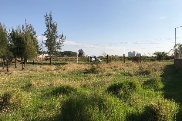 Foto de terreno habitacional en venta en jalisco 326 4.48, la loma, tepatitlán de morelos, jalisco, 7310778 No. 06