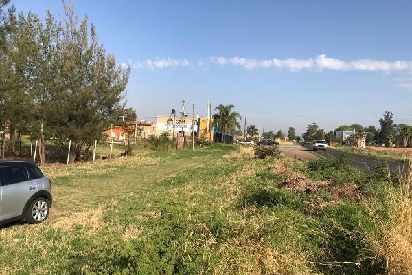 Foto de terreno habitacional en venta en jalisco 326 4.48, la loma, tepatitlán de morelos, jalisco, 7310778 No. 08