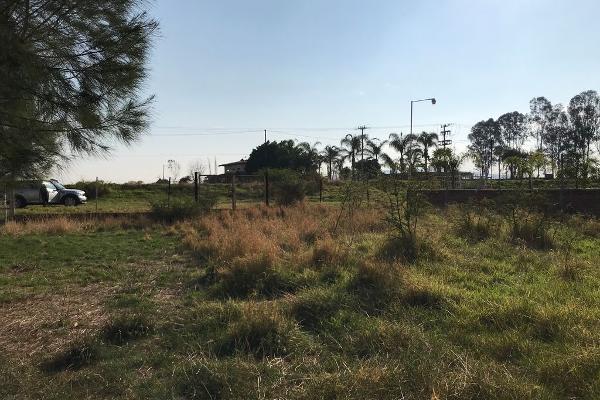 Foto de terreno habitacional en venta en jalisco 326 4.48, la loma, tepatitlán de morelos, jalisco, 7310778 No. 11