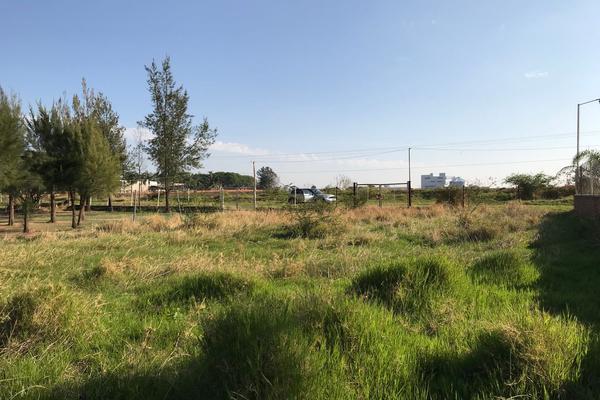 Foto de terreno habitacional en venta en jalisco 326 4.48, lomas del carmen, tepatitlán de morelos, jalisco, 7310778 No. 01