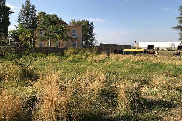 Foto de terreno habitacional en venta en jalisco 326 4.48, lomas del carmen, tepatitlán de morelos, jalisco, 7310778 No. 02