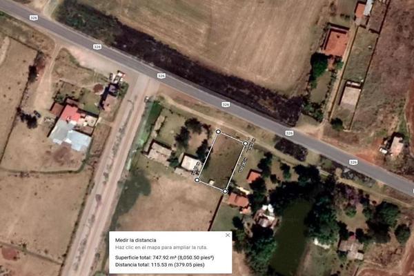 Foto de terreno habitacional en venta en jalisco 326 4.48, lomas del carmen, tepatitlán de morelos, jalisco, 7310778 No. 05