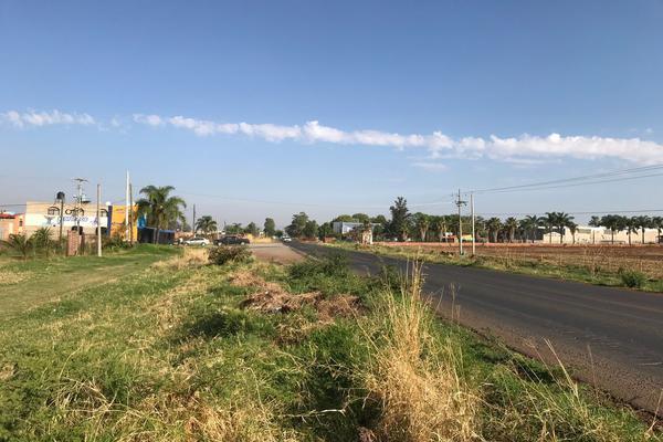 Foto de terreno habitacional en venta en jalisco 326 4.48, lomas del carmen, tepatitlán de morelos, jalisco, 7310778 No. 10