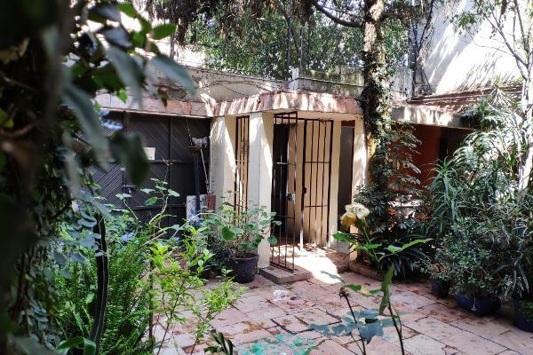 Foto de casa en venta en jalisco - , progreso tizapan, álvaro obregón, df / cdmx, 6169596 No. 02
