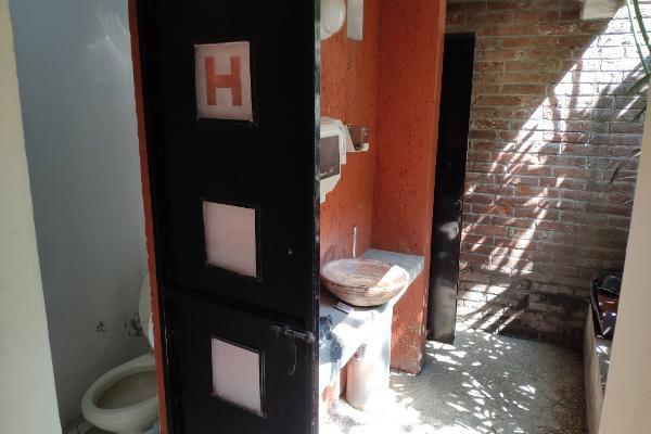 Foto de casa en venta en jalisco - , progreso tizapan, álvaro obregón, df / cdmx, 6169596 No. 03