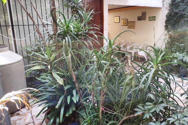 Foto de casa en venta en jalisco - , progreso tizapan, álvaro obregón, df / cdmx, 6169596 No. 04