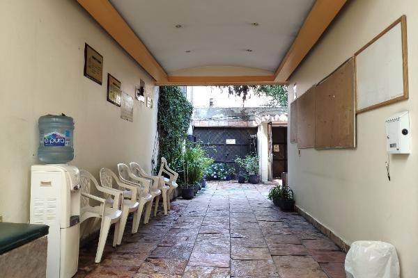 Foto de casa en venta en jalisco - , progreso tizapan, álvaro obregón, df / cdmx, 6169596 No. 05
