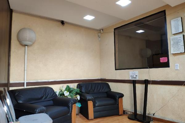 Foto de casa en venta en jalisco - , progreso tizapan, álvaro obregón, df / cdmx, 6169596 No. 35