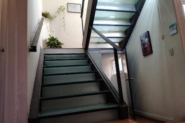 Foto de casa en venta en jalisco - , progreso tizapan, álvaro obregón, df / cdmx, 6169596 No. 01