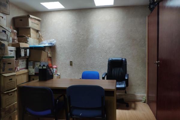 Foto de casa en venta en jalisco - , progreso tizapan, álvaro obregón, df / cdmx, 6169596 No. 11