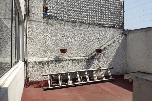 Foto de casa en venta en jalisco - , progreso tizapan, álvaro obregón, df / cdmx, 6169596 No. 20