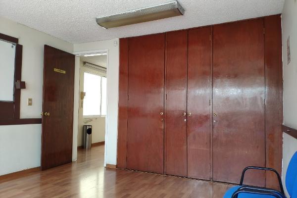 Foto de casa en venta en jalisco - , progreso tizapan, álvaro obregón, df / cdmx, 6169596 No. 37