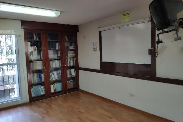 Foto de casa en venta en jalisco - , progreso tizapan, álvaro obregón, df / cdmx, 6169596 No. 28