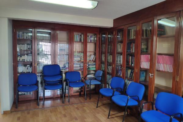 Foto de casa en venta en jalisco - , progreso tizapan, álvaro obregón, df / cdmx, 6169596 No. 29
