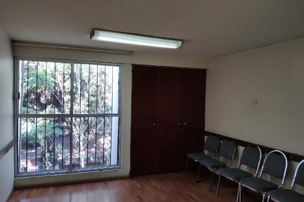 Foto de casa en venta en jalisco - , progreso tizapan, álvaro obregón, df / cdmx, 6169596 No. 31