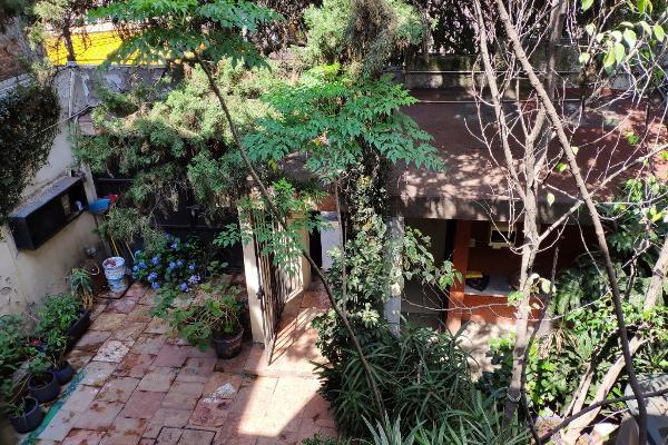 Foto de casa en venta en jalisco - , progreso tizapan, álvaro obregón, df / cdmx, 6169596 No. 32