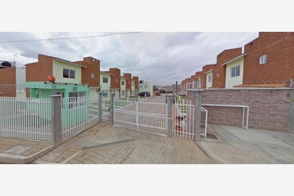 Foto de casa en venta en jalpan 32, granjas banthí sección so, san juan del río, querétaro, 7202529 No. 01