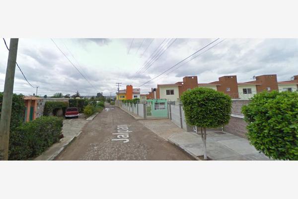 Foto de casa en venta en jalpan 32, granjas banthí sección so, san juan del río, querétaro, 7202529 No. 02