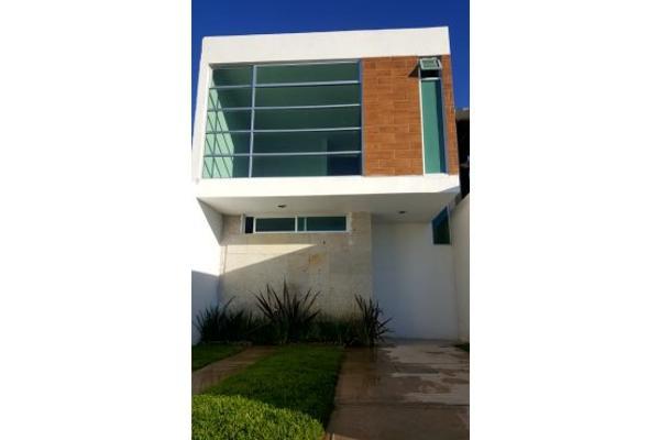 Foto de casa en venta en  , jaltepec, tulancingo de bravo, hidalgo, 5666934 No. 02