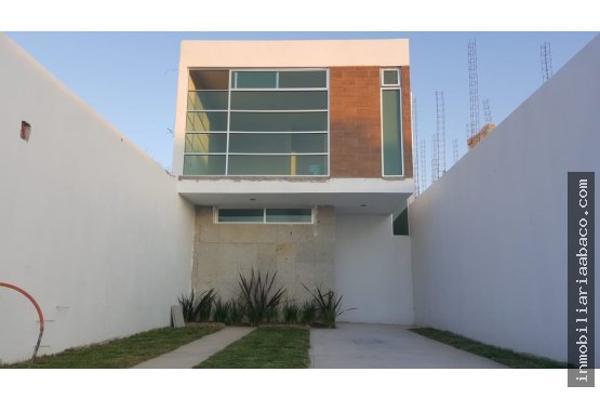 Foto de casa en venta en  , jaltepec, tulancingo de bravo, hidalgo, 5666934 No. 03