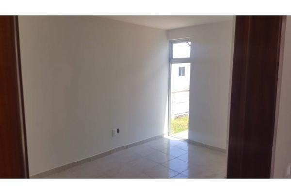 Foto de casa en venta en  , jaltepec, tulancingo de bravo, hidalgo, 5666934 No. 08