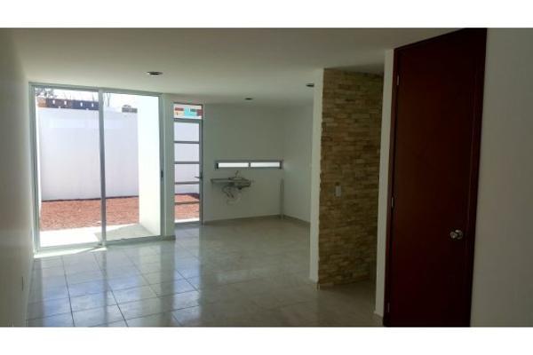 Foto de casa en venta en  , jaltepec, tulancingo de bravo, hidalgo, 5666934 No. 11