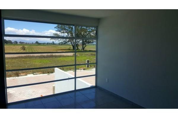 Foto de casa en venta en  , jaltepec, tulancingo de bravo, hidalgo, 5666934 No. 12