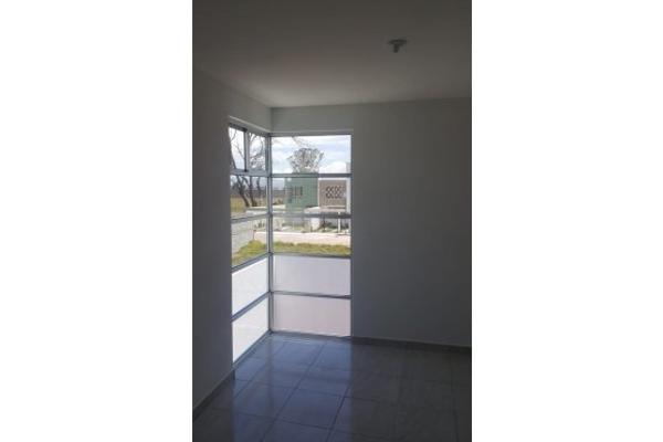 Foto de casa en venta en  , jaltepec, tulancingo de bravo, hidalgo, 5666934 No. 14