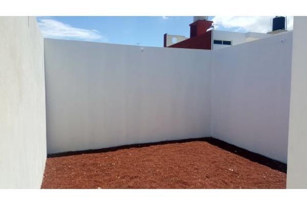 Foto de casa en venta en  , jaltepec, tulancingo de bravo, hidalgo, 5666934 No. 16