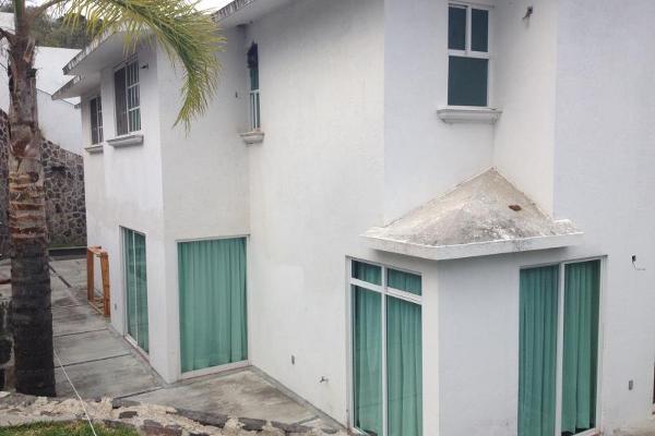 Foto de casa en venta en jamaica 0, ixtapan de la sal, ixtapan de la sal, méxico, 2660777 No. 01