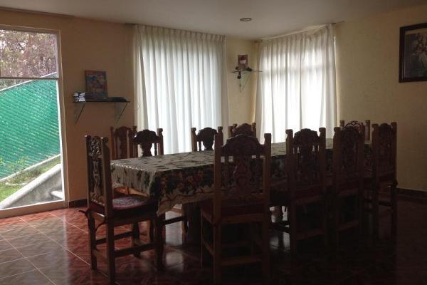 Foto de casa en venta en jamaica 0, ixtapan de la sal, ixtapan de la sal, méxico, 2660777 No. 09