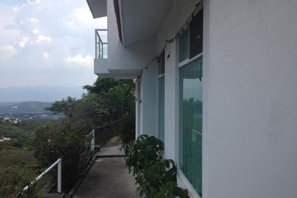Foto de casa en venta en jamaica 0, ixtapan de la sal, ixtapan de la sal, méxico, 2660777 No. 12