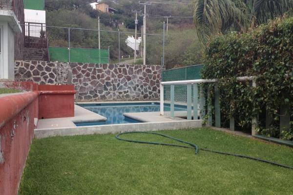 Foto de casa en venta en jamaica 0, ixtapan de la sal, ixtapan de la sal, méxico, 2660777 No. 13