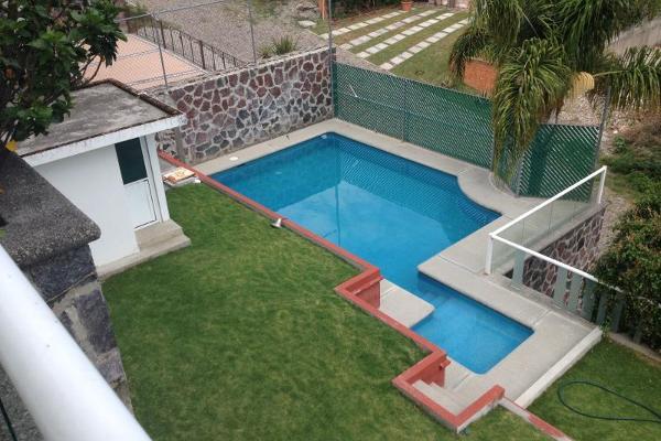 Foto de casa en venta en jamaica 0, ixtapan de la sal, ixtapan de la sal, méxico, 2660777 No. 15