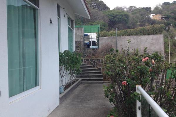 Foto de casa en venta en jamaica 0, ixtapan de la sal, ixtapan de la sal, méxico, 2660777 No. 16