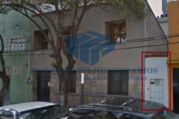 Foto de casa en venta en  , jamaica, venustiano carranza, df / cdmx, 13464708 No. 01