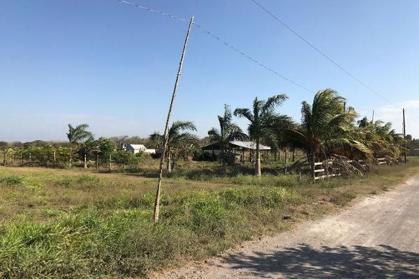 Foto de terreno habitacional en venta en  , jamapa, jamapa, veracruz de ignacio de la llave, 3161966 No. 03