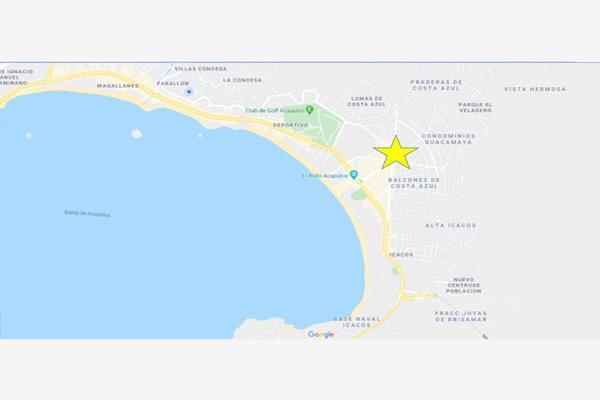 Foto de casa en venta en james 2154, costa azul, acapulco de juárez, guerrero, 0 No. 16