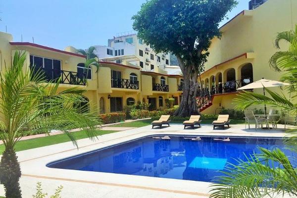 Foto de casa en venta en james cook 24, costa azul, acapulco de juárez, guerrero, 5692312 No. 01