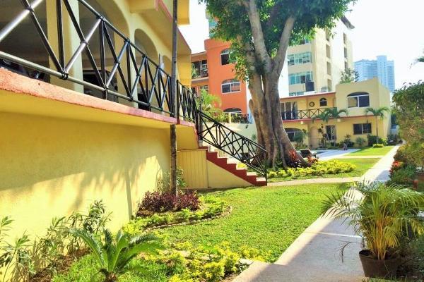 Foto de casa en venta en james cook 24, costa azul, acapulco de juárez, guerrero, 5692312 No. 04