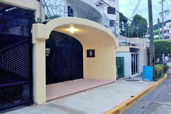 Foto de casa en venta en james cook 24, costa azul, acapulco de juárez, guerrero, 5692312 No. 08