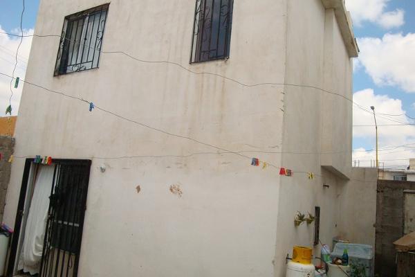 Foto de casa en venta en japon 587, las etnias, torreón, coahuila de zaragoza, 2646419 No. 04