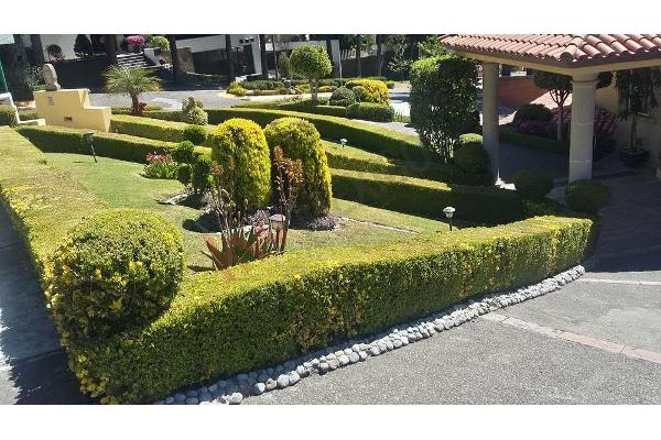 Foto de casa en renta en jaral , club de golf valle escondido, atizapán de zaragoza, méxico, 13331043 No. 06