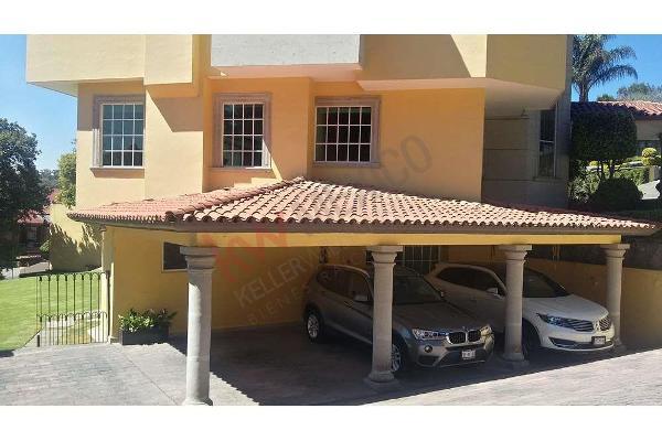 Foto de casa en renta en jaral , club de golf valle escondido, atizapán de zaragoza, méxico, 13331043 No. 07