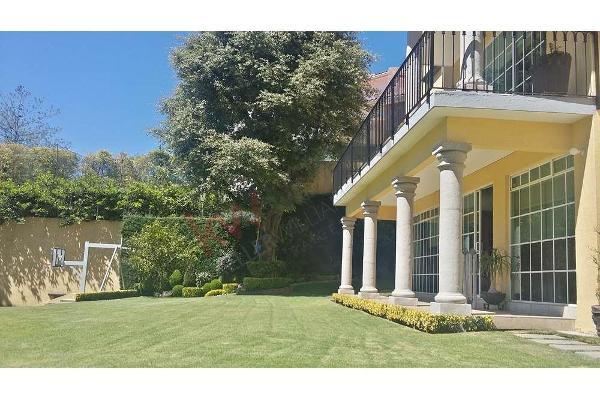 Foto de casa en renta en jaral , club de golf valle escondido, atizapán de zaragoza, méxico, 13331043 No. 08
