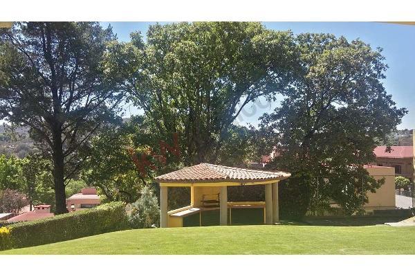 Foto de casa en renta en jaral , club de golf valle escondido, atizapán de zaragoza, méxico, 13331043 No. 09