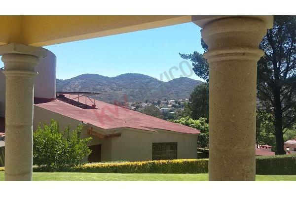 Foto de casa en renta en jaral , club de golf valle escondido, atizapán de zaragoza, méxico, 13331043 No. 10