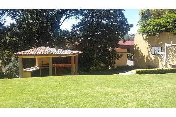 Foto de casa en renta en jaral , club de golf valle escondido, atizapán de zaragoza, méxico, 13331043 No. 11