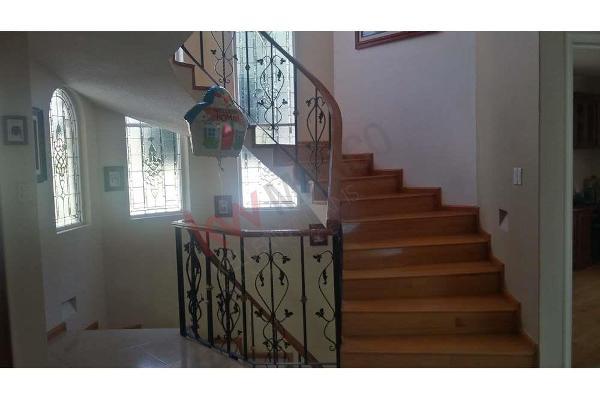 Foto de casa en renta en jaral , club de golf valle escondido, atizapán de zaragoza, méxico, 13331043 No. 12
